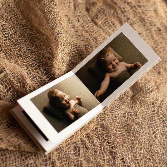 7 newborn fotoshoot rijen