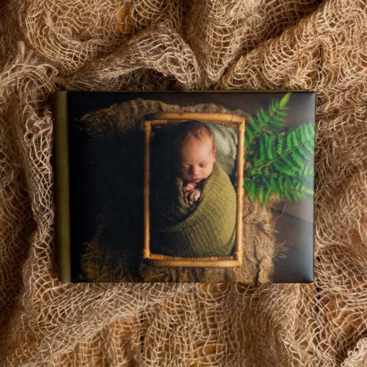 Baby fotoshoot Rijen